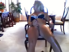 Mature webcam, Mom solo, Solo mom