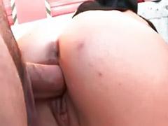 Horny slut