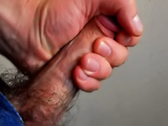 Taste cum, Wank male cum, Solo masturbation hairy, Solo hairy male cum, Solo cum hairy, Solo close
