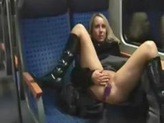 전철에, 기차 딸딸이