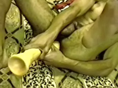 Toys and dick, Toy and dick, Toy and cock, Wanking big dick, Ebony toy ass, Ebony toy anal