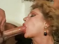 Anal blonde mature, Vintage matures, Vintage mature, Vintage interracial blowjob, Vintage interracial, Vintage facial