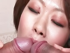 Nasty fucking, Double asian, Asian double, Nasty threesome