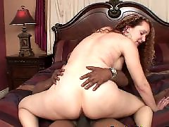 Milf interracial, Redhead milf, Redhead interracial, Suck boob, Sucking boobs, Milf sucks