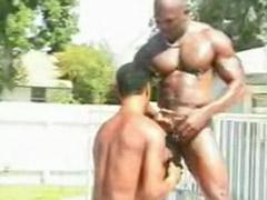 سکس خارجی