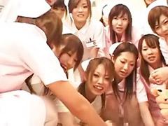 Tops, Nurses handjob, Nurse japanese, Nurse handjobs, Nurse handjob, Nurse gangbang