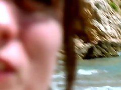 Anal, Milf, Beach