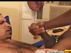 Interracial rimming, Interracial rim, Interracial gay rimming, Interracial gay oral, Ebony rimming, Ebony rim interracial