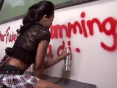 Teens schoolgirl, Teen schoolgirl, Teen latinas, Teen latina, Skin diamond, Schoolgirls