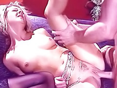 Vintage anal threesome, Vintage stocking anal, Vintage stocking, Vintage stockings lesbians, Vintage stockings anal, Vintage stockings