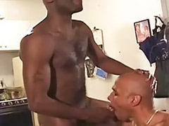Hunk bareback, Hunks gay, Ebony group, Ebony anal group, Eats cum, Eating cum