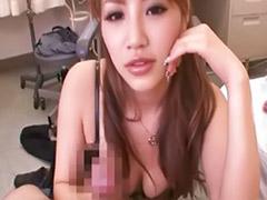 Uehara japanese, Naughty teacher, Teacher