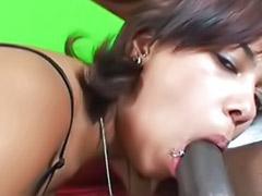 Lingerie pounding, Latinas interracial, Interracial lingerie, Big ass pounding, Camille, Lingerie interracial