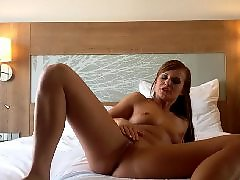 Webcam, Czech, Teen webcam