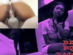 Teens ebony, Teen black, Teen interview, Teen first scene, Teen ebony, Teen big black