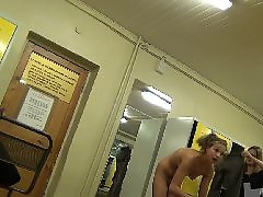 Dressing room, Voyeur young, Voyeur dress, Pool young, Pool voyeur, Locker room voyeur