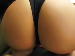 Rammed from behind, Licking latina, Latin cute, Black anal ramming, Anal ramming, Anal rammed
