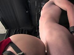 She cums, Girlfriends, Talks, To the, To cum, Stockings slave