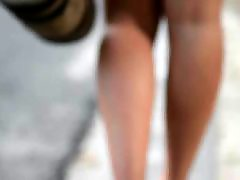 Upskirt, Heels