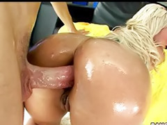 Big tits big dick anal, Big ass big dick anal, Anal heaven, Heaven