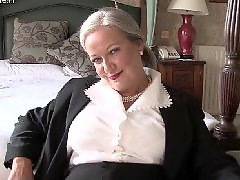 Sexy milf, Milf sexy, Milf plays, Lady, Herself, Play herself