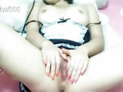 Performers, Perform, Solo chinese, Chinese girl, Chinese webcam, Webcam chinese