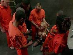 Prison guard, Sucks, Sucked, Sinful, Samantha w, Samantha t