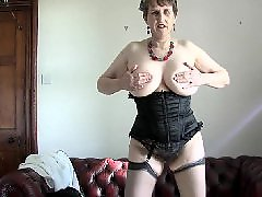 Toing granny, To love, Plays with her, Milf plays, Mature plays, British milfs