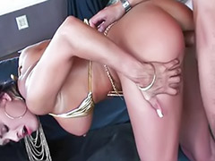 Hot milf licked