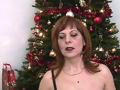 Mature mother, Presents, Presenter, Slut matures, Slut mature, Milf slut