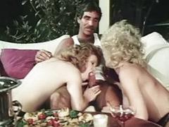 Vintage pornstar, Vintage girl
