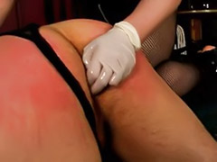 Serviced, You anal, Strap-on femdom, Strap on couple, Spanking you, Spanking asians