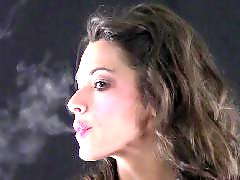 Siren, Sexiest, Smoking amateur, Smoker, Smokeing, Amateur smoke
