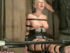 Bdsm, Bondage, Young