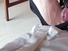 Stockings footjob, Scandals, Footjob stocking, Footjob stockings, Footjob amateur, Amateur footjob
