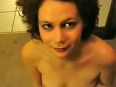 Pov anal toying