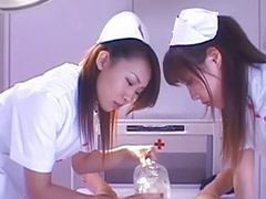 Threesome nurse, Nurse threesome, Nurse hairy, Nurse big boobs, Nurse boobs, Japanese nurse threesome