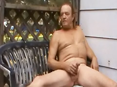 Solo male outdoors, Solo male outdoor, On back, Amateur male solo outdoor, Drinks