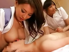 Uniform handjob, Subtitled, Subtitle, Nurses handjob, Nurse japan, Nurse handjobs