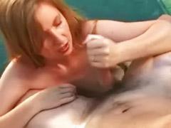 Redhead handjob, Milf handjob tits, Milf handjob amateur, Milf amateur handjob, Outdoor handjob cum, Handjob outdoor