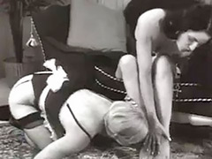 Two femdom, Two dildo, Lingerie fetish, Lingerie dildo, Lesbians femdom, Lesbian femdom