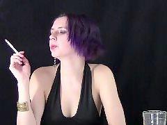 Nadine j, Cigarettes, Cigarette