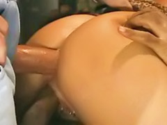 Pierced german, Nasty fucking, Interracial threesome anal blonde, Double fuckes blondes, Double fucked blondes, Double anal german