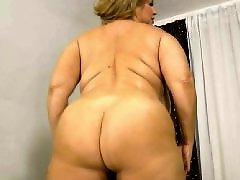 Bbw, Big ass, Ass