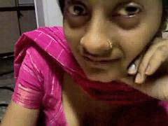 Nice, Priya, Nipples