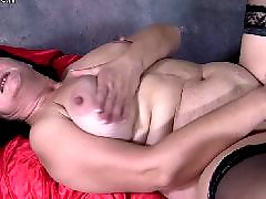 Tits playing, Tits and pussy, Tit playing, Pussy playing, Pussy granny, Plays with her
