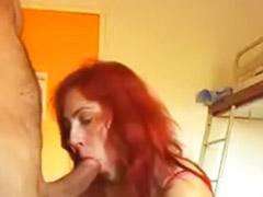 Redhead small, Romantic milfs, Pompino, Small tits milf redhead, Small tits milf, Small tit milf