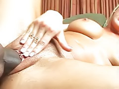 Blond creampie, Rimming high heel, Rimming girls, Rimming cream, Shaved creampie, Masturbation creampie