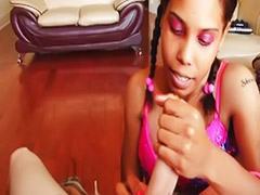 Jerk in, Jerking girl, Interracial handjobs, Interracial handjob, Handjobs interracial, Handjobe ebony