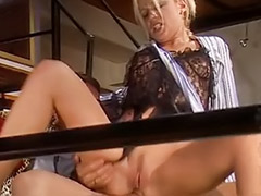May g, Uniform anal, Jessica may, Fiona, Evans, Anal sex uniform
